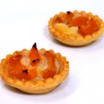 Apricot Tartlet