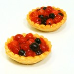 Berry Tartlet