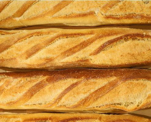 Wholesale Food Service Breads & Crackers