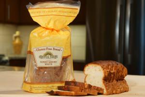 Gluten-Free White Bread