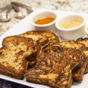 Gluten Free French Toast