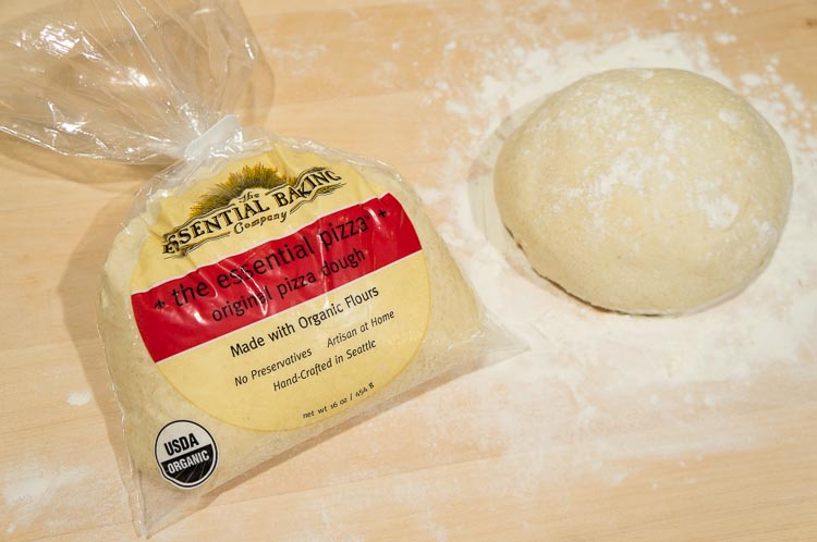 Pizza Dough I Recipe Dishmaps