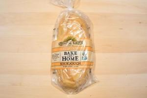 Bake-at-Home Sourdough