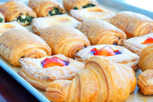 Catering: Pastry