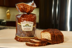 Gluten-Free Super Seeded