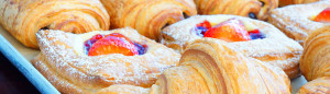 Premium Pastries