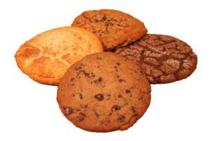 Pastry: Cookies