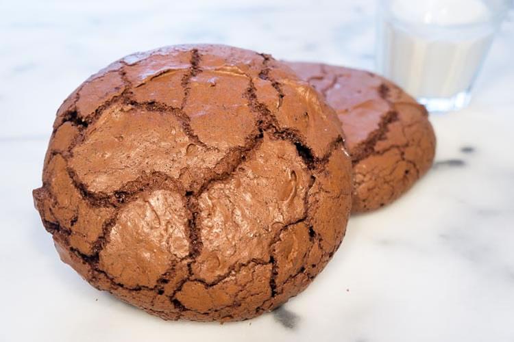 Chocolate Indulgence Cookies