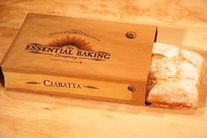 Artisan Breads: Ciabatta