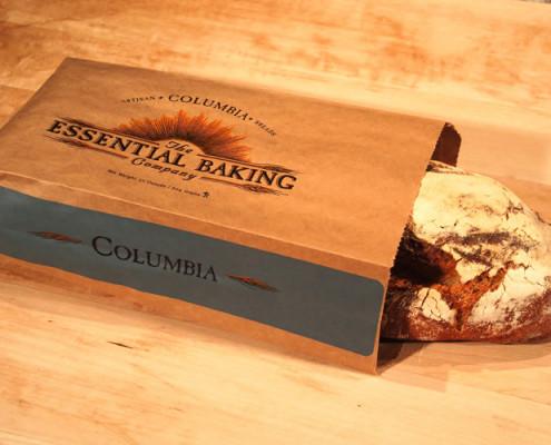 Artisan Breads: Columbia