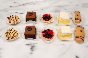 Miniature Desserts Box 1
