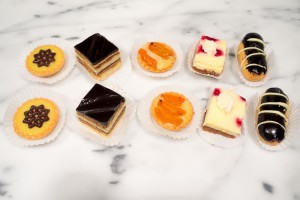 Miniature Desserts Box 2