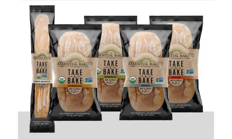 Take & Bake