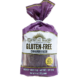 Gluten Free Cinnamon Raisin