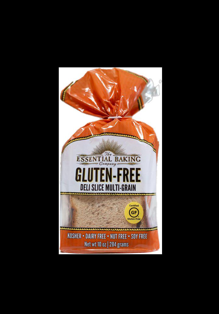 Gluten Free Deli Multigrain