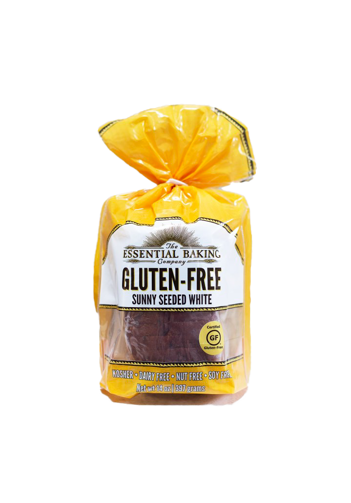 Gluten Free Sunny Seeded White